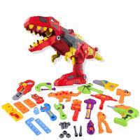 侏�_�o恐��玩具套�b�和�玩具仿真�形霸王����勇�光��男孩3-6�q