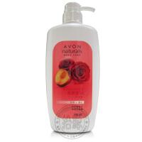 Avon/雅芳 植物护理系列 亮肤莹润沐浴露(新品上市) 750ml