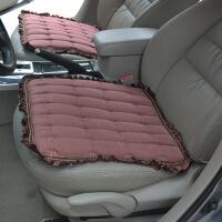 坐垫汽车坐垫冬季座垫无靠背单片四季通用三件套汽车座垫