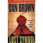 The Lost Symbol 失落的秘符 英文原版,Dan Brown(丹・布朗),Knopf Group,9780