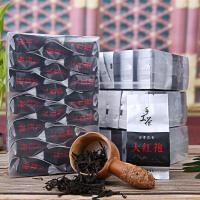 大红袍武夷岩茶大红袍乌龙茶茶叶散装正岩浓香岩谷花香1号468