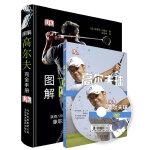 图解高尔夫完全手册