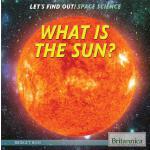 【预订】What Is the Sun?