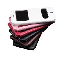 【订做】坚达 手机套 保护套  薄翻盖手机皮套 适用于iPhone6 PLUS 5.5英寸羊皮套