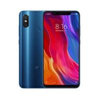 Xiaomi/小米8 全网通移动联通电信4G全面屏手机(6+64GB)(6+128GB)( 6+256GB)骁龙845 双卡双待