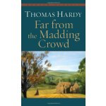 Far from the Madding Crowd 远离尘嚣 Thomas Hardy