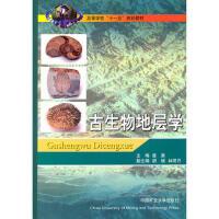 【正版二手书9成新左右】古生物地层学 曾勇 中国矿业大学出版社