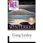 【中商海外直订】Winterkill