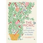 【预订】The Picnic: Recipes and Inspiration from Basket to Blan