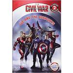 【预订】Marvel's Captain America: Civil War: We Are the Avenger