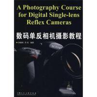 数码单反相机摄影教程张毓栋、齐欣 著上海人民美术出版社