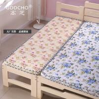 小孩男女加床大床加宽拼接床床护栏定制婴儿宝宝拼床实木边床 其他