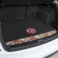 汽车后备箱垫奥迪宝马奔驰大众本田丰田新款 专车专用后备箱垫子