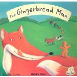 【预订】The Gingerbread Man 9781846430787