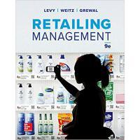 【预订】Retailing Management 9780078028991