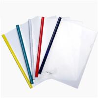 康百Q3109简历夹Q3102文件夹A4拉杆夹A3抽杆夹Q3138档案资料夹Q3122多款可选颜色随机