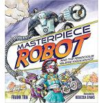 【预订】Masterpiece Robot: And the Ferocious Valerie Knick-Knac