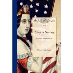 【预订】Notes on Nursing: What It Is, and What It Is Not 978145