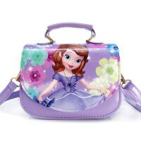 �和�包包女公主�r尚包�和�斜挎包小女孩可������渭缗�童包包美爆