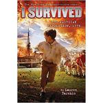 【预订】I Survived the American Revolution, 1776 (I Survived #1