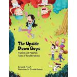 【预订】The Upside-Down Boys: (frankie and Peaches: Tales of To
