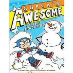 【预订】Captain Awesome Has the Best Snow Day Ever? 97814814781