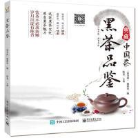 黑茶品鉴,陈龙,电子工业出版社,9787121265501