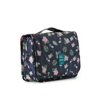 旅行洗漱包女防水大容量便携韩国可爱少女心多功能收纳手提化妆包