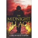 【预订】The Midnight Palace 9780316044745