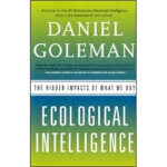 Ecological Intelligence Daniel Goleman(丹尼尔・戈尔曼) Crown Busin
