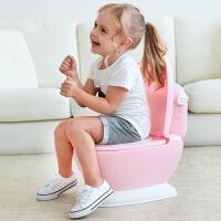 加大号儿童坐便器 男女宝宝尿盆小孩马桶仿真座便盆婴幼儿1-3-6岁
