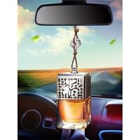 汽车香水挂件车载挂式持久淡香吊坠车挂饰用品车内香气装饰除异味