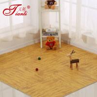 木纹地垫仿木地板垫儿童拼图地垫卧室拼接泡沫地垫加厚爬行垫