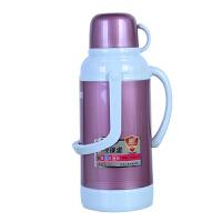 热水瓶家用开水瓶大容量保温瓶保温壶 玻璃内胆学生暖水瓶