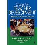 【预订】Cases for Teacher Development 9781412913676