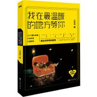 【正版二手书9成新左右】我在温暖的地方你 刘墨闻 九州出版社