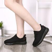 老北京布鞋女鞋春季中老年休闲旅游椰子鞋防滑老人运动健身妈妈鞋