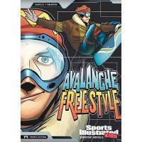 现货 Avalanche Freestyle