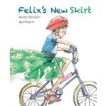 【预订】Felix's New Skirt