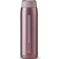 【新店入驻包邮】苏泊尔轻量保温杯 新款AIR纤巧型 304不锈钢380ml 桃粉色KC38CR10