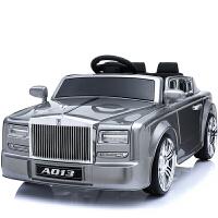 儿童电动车四轮超大双胞胎带遥控大号双人座1-3玩具4-5岁可坐两人