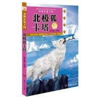 动物小说王国辑:北极狐卡塔 沈石溪 湖南少儿出版社 9787535886033