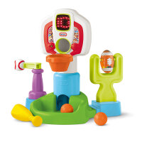 [当当自营]Little Tikes 小泰克 发现小小冠军中心 婴儿玩具 627569
