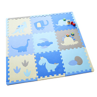 婴儿游戏垫儿童爬行垫拼图宝宝拼接爬爬垫泡沫地垫