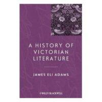 【预订】A History of Victorian Literature 9780470672396