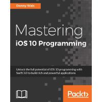Mastering iOS 10 Programming(电子书)