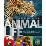 [现货]Illustrated Encyclopedia of Animal Life
