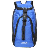 运动背包男单双肩轻便健身包户外休闲行李旅行包大容量训练篮球包