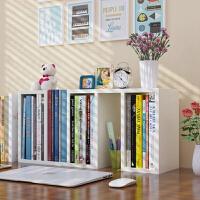 桌上书架 创意学生桌上书架置物架简易组合儿童桌面小书架迷你收纳柜小书柜