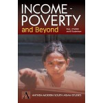 【预订】Income-Poverty and Beyond: Human Development in India
